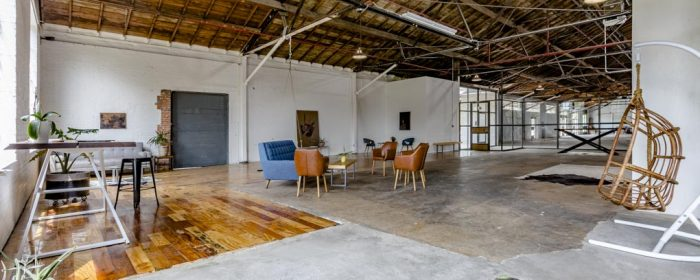 industrial office space. Wax Space- Industrial Office Space 135,000+ Sqft. : Film Location Rental - Scoutplex E